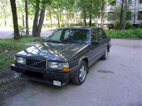 volvo   cc gasoline fr  rr manual  sale