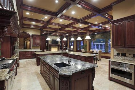 european inspired custom estate in texas us