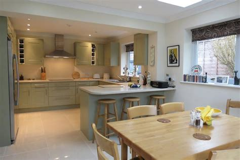kitchen diner extension ideas 3 bedroom detached bungalow for sale in manor farm