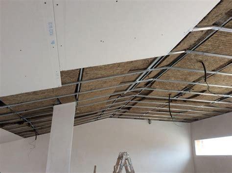 instalacion de pladur en techos falso techo pladur decoraciones llamas