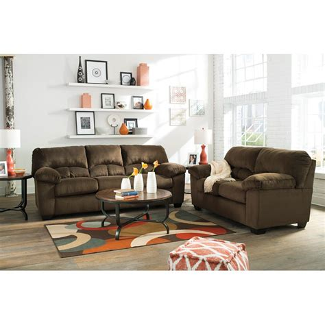 rent to own furniture dailey sofa loveseat set