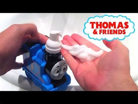 thomas the train bathroom set thomas friends train soap dispenser japanese bath set
