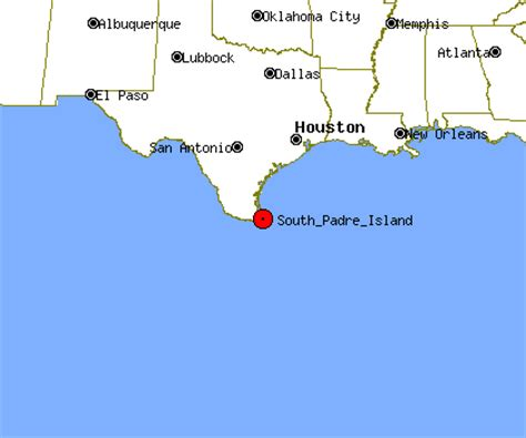 south padre texas map south padre island profile south padre island tx population crime map