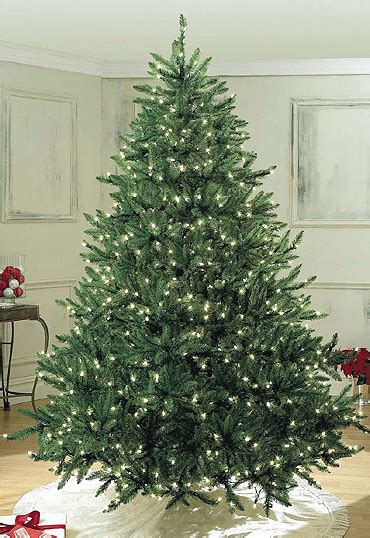 bethlehem christmas trees artificial