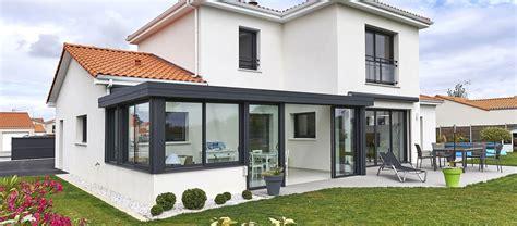 extension veranda v 233 randas et extensions fillonneau