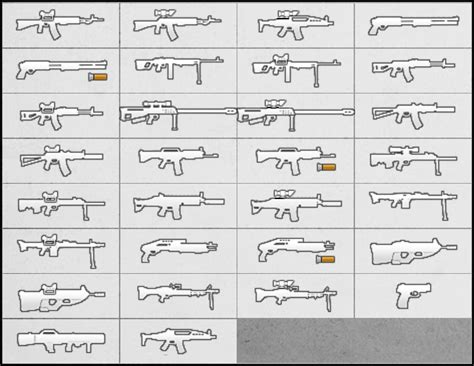 return to all battlefield 4 weapons vehicles awards ranks collectible weapons battlefield wiki battlefield 4
