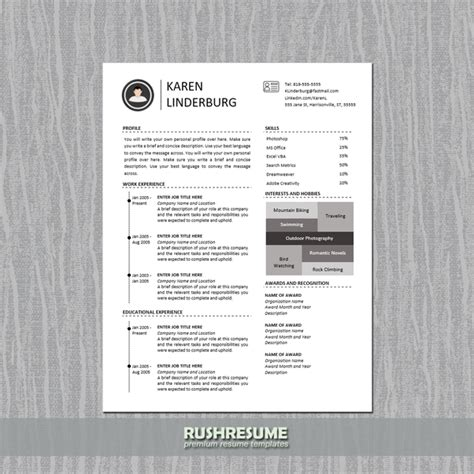 Resume Template Quora by Where Can I Find Downloadable Resume Templates Quora