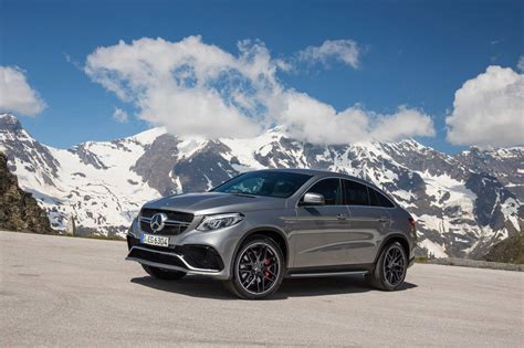 coupe price mercedes gle coupe pricing announced forcegt