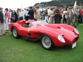 250 Gto Testarossa Testa Rossa Auctioned For World Record 16 4 Million