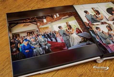 Traditional Wedding Albums Uk by Classic Wedding Album Traditional Wedding Album Chris