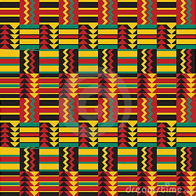 pattern in image seamless african pattern stock photography image 23281892
