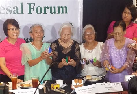 philippines comfort women in philippines comfort women have a special demand