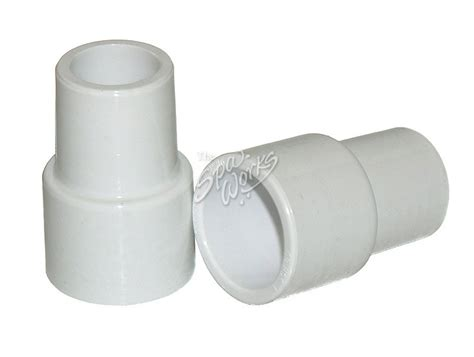 Specialty Plumbing Fittings by Pipe Extender 1 2 Inch The Spa Works