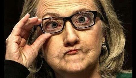 Hillary Clinton Sunglasses Meme - let s investigate clinton s health problems unit587 anonymous chat