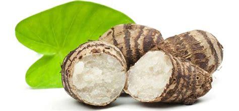Baru Keripik Keladi Wahyu talas berfungsi ganda sebagai makanan sekaligus obat erabaru