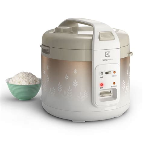 Rice Cooker 1 8 L Electrolux Rm188 00 Electrolux Rice Cooker 1 8l Erc3405