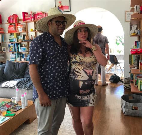 chelsea peretti baby jordan peele and chelsea peretti welcome first child pick