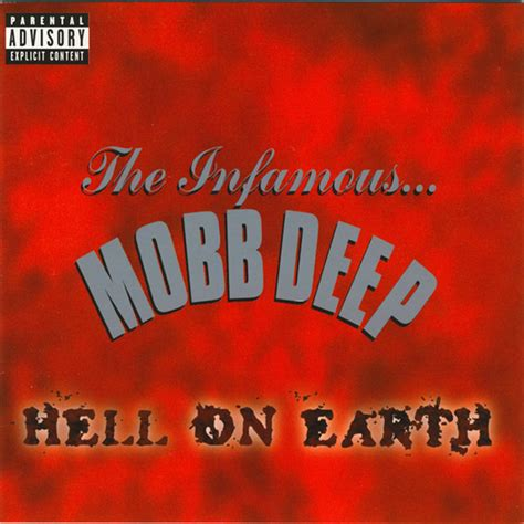 Hell On Earth mobb hell on earth cd album at discogs