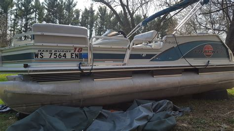 bass tracker boat leaks bass tracker 1998 for sale for 5 250 boats from usa