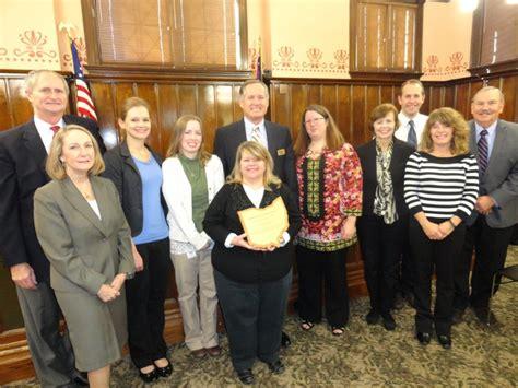Delaware County Records Achievement Awards The Ohio Historical Records Advisory Board