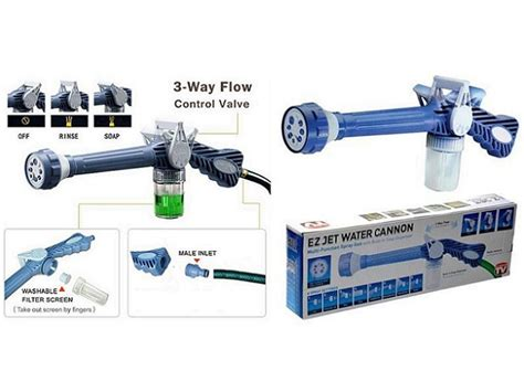 Ez Jet Water Cannon India ez jet water cannon spray gun price in pakistan m010395