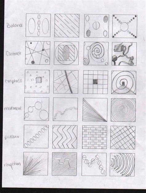 elements and principles of design pdf playuna best 25 principles of design ideas on pinterest