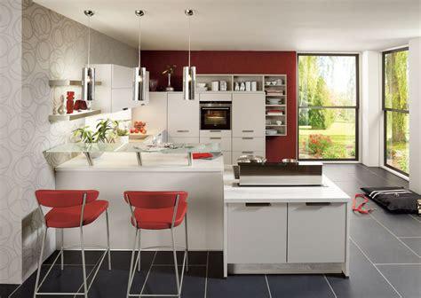 sejour et cuisine ouverte cuisine ouverte sur s 233 jour avec bar cuisine en image