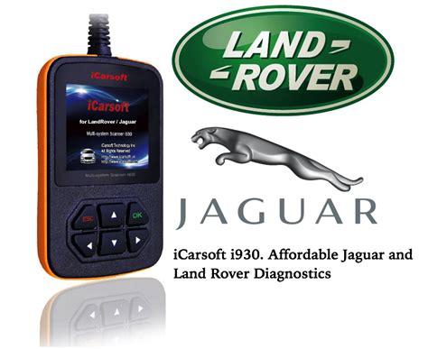 on board diagnostic system 2003 land rover range rover parking system icarsoft i930 diagnostic tool for land rover jaguar and range rover vehicles scantool direct uk