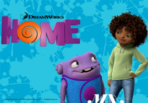 new dreamworks home