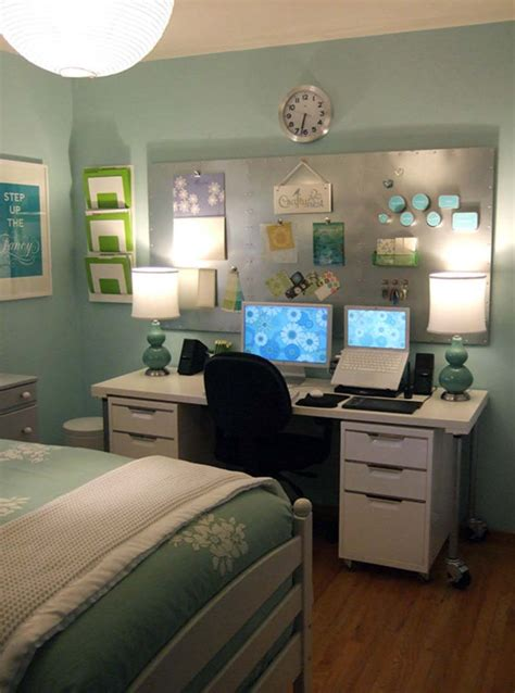 bedroom ideas 25 fabulous ideas for a home office in the bedroom