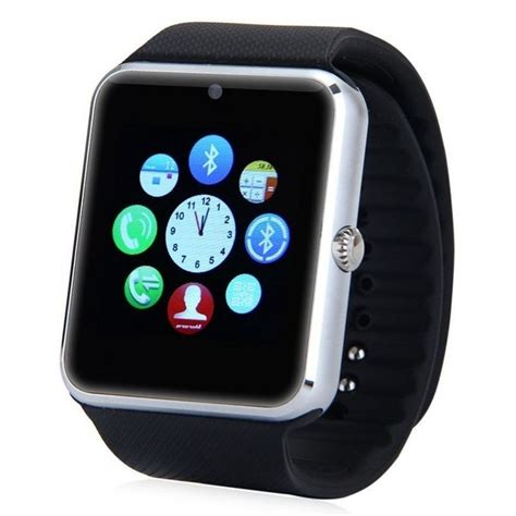 Smartwatch Rohs rohs smartwatch gt08 bluetooth smart phone silver buy jumia kenya