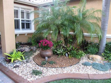 Small Front Garden Ideas Photos 25 Rock Garden Designs Landscaping Ideas For Front Yard Home And Helena Source