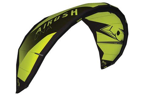 best dna test 2017 test aile kite airush dna 2017 aile kite trainer kite