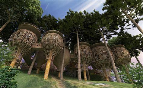 Small Houses Design by New Resort Keemala In Phuket Aims To Provide Serenity Near