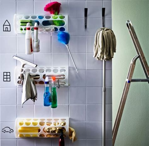 plastic bag holder ikea bags closet and doors on pinterest