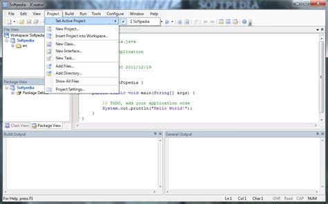 jcreator full version download download jcreator pro 5 10 002