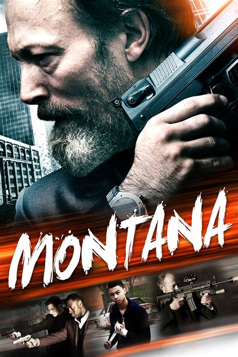 film action usa 2015 montana film 2015