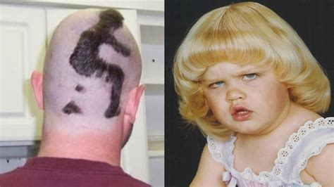 worst haircuts ever 2 youtube