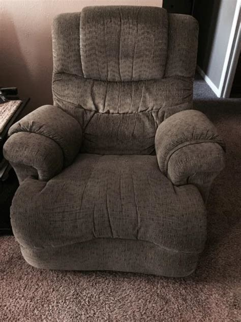 lazy boy oversized recliner oversized lazy boy recliners nex tech classifieds