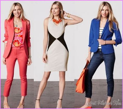 Latest Womens Fashion Trends   LatestFashionTips.com