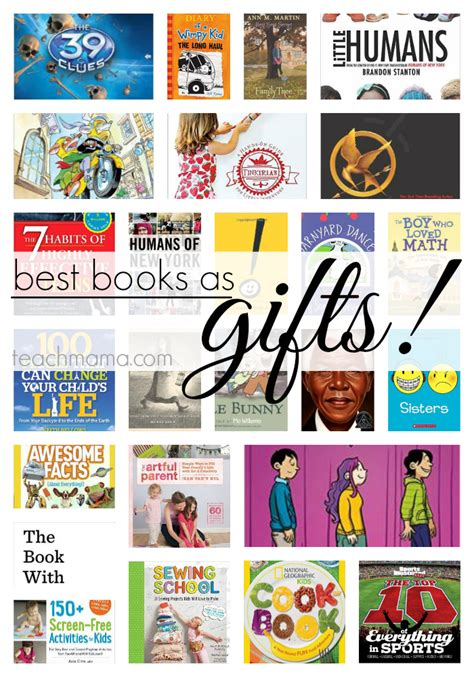 best books as gifts for kids and family teach mama