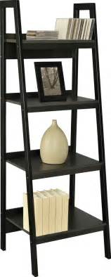 black ladder bookshelf reviews