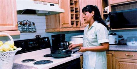 ofertas de empleo empleada domestica con cama sueldo en 191 cu 225 nto cuesta tener una empleada dom 233 stica