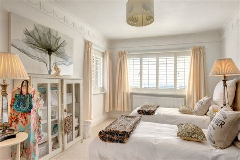 shabby chic guest bedroom 21 guest room designs ideas design trends premium