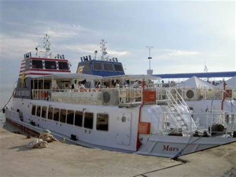 ferry penang to langkawi backpacking in langkawi malaysia cheap island paradise