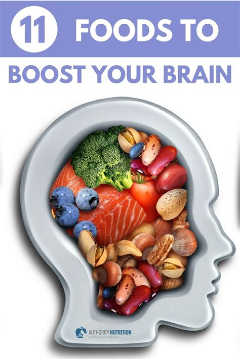 7 Brain Boosting For Your by Best 25 Brain Food Ideas On Healthy Brain