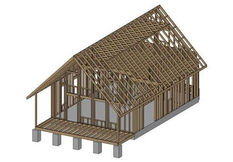 free cabin plans with loft wood 24x24 cabin plans with loft pdf plans