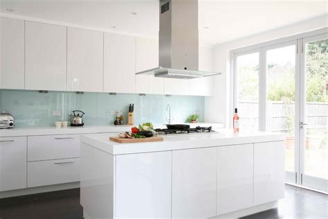 Home Decor Companies In India by Back Painted Glass Diy Kitchen Modern With Timber Flooring
