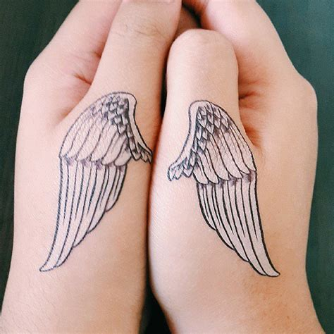 most common tattoo designs wings 50 of the most popular designs for chic