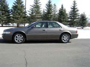 2001 Cadillac Sts 2001 Cadillac Seville Sts 270099 At Alpine Motors
